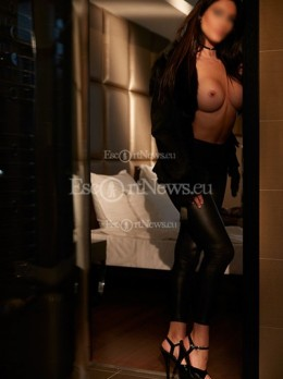 Angie - Service Role Play Budapest